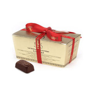 Pure Ganache Milk Chocolate 1 lb.