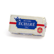 French Echire Butter AOC-Unsalted-8.8 oz.
