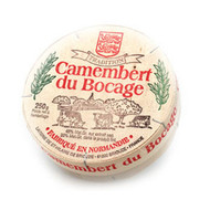 French Cheese Camembert du Bocage 8.8 oz.