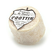 French Goat Cheese Crottin De Chavignol 2.1 oz.