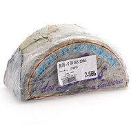 French Cheese Bleu D'Auvergne AOC 1 lb.