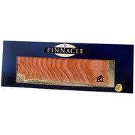 Scottish Smoked Salmon Hand Sliced-Kosher 16 oz.
