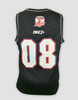 Sydney Roosters 2016 Mens ISC Basketball Singlet