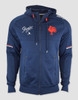 Sydney Roosters 2017 Mens Squad Hoody