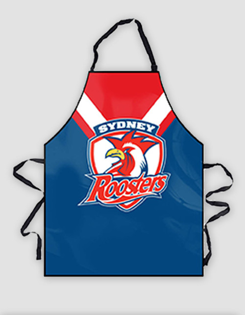 Sydney Roosters BBQ Apron