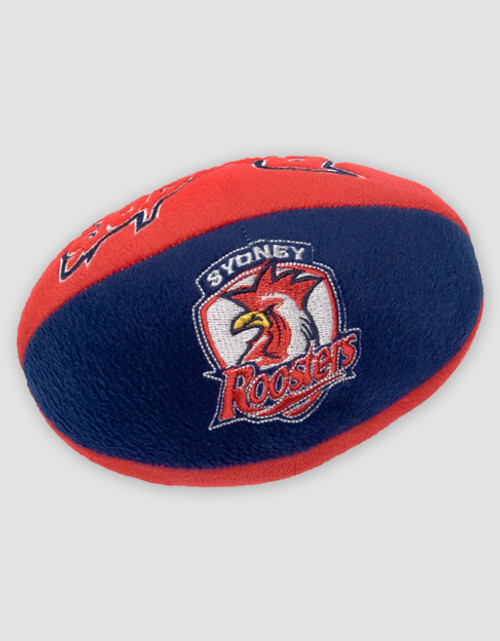 Sydney Roosters 18cm Plush Football