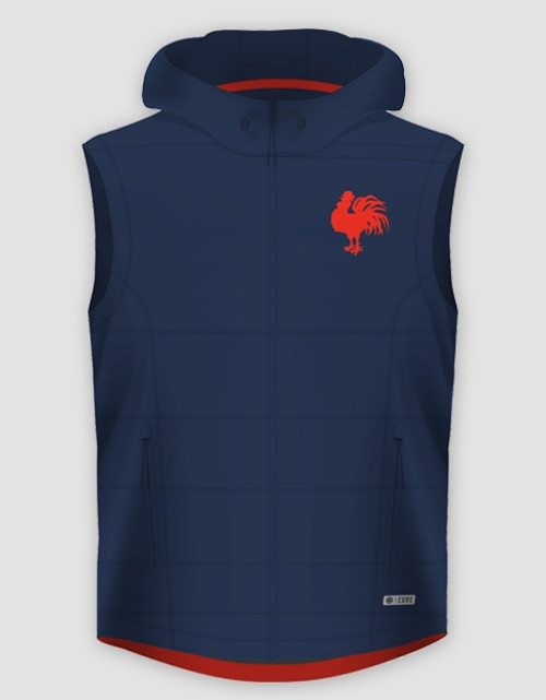 Sydney Roosters 2016 Adults Padded Vest