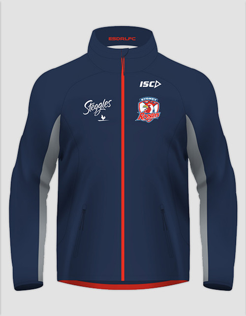 Sydney Roosters 2016 Mens Wet Weather Jacket