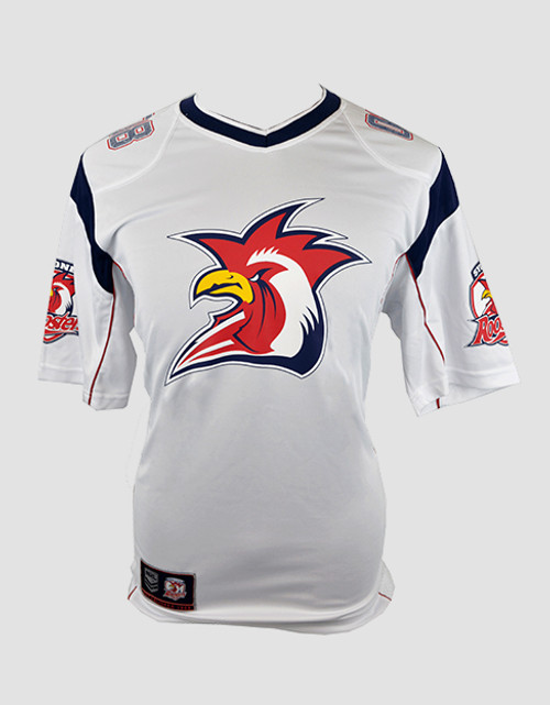 Sydney Roosters 2016 Mens Gridiron Top
