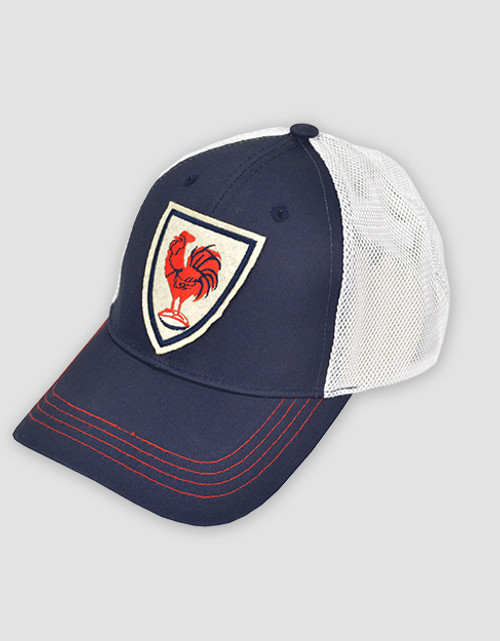 Sydney Roosters Classic Heritage Trucker Cap