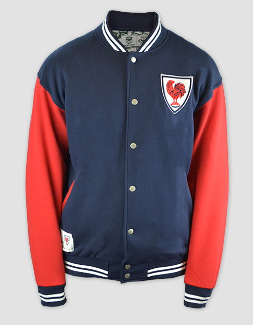 Sydney Roosters 2016 Mens Classic Heritage Fleece Jacket