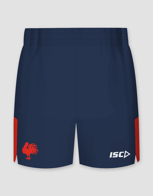 Sydney Roosters 2017 Mens Training Shorts