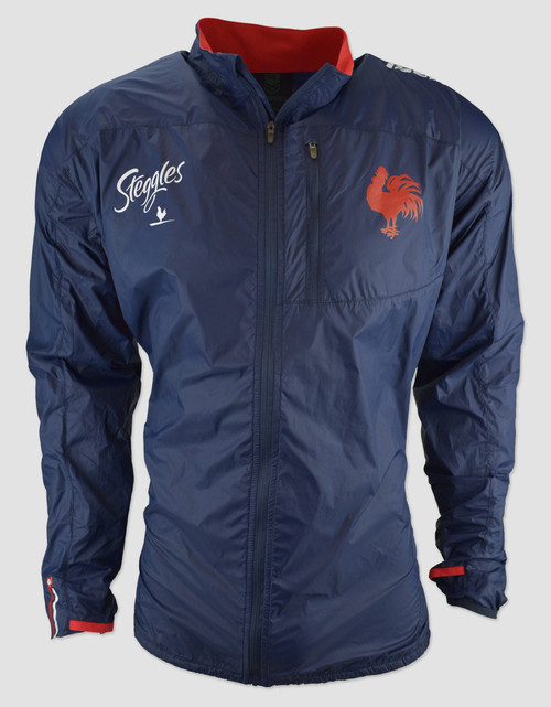 Sydney Roosters 2017 Lightweight Running Jacket