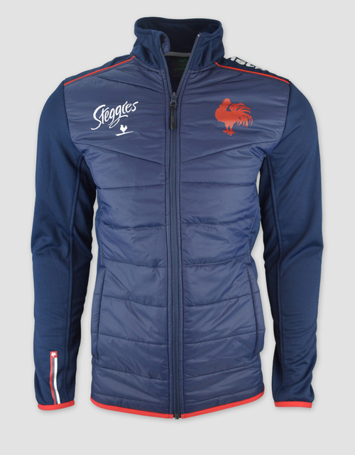 Sydney Roosters 2017 Mens Combination Jacket