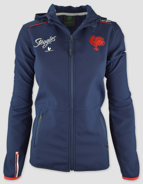 Sydney Roosters 2017 Ladies Tech Pro Hoody