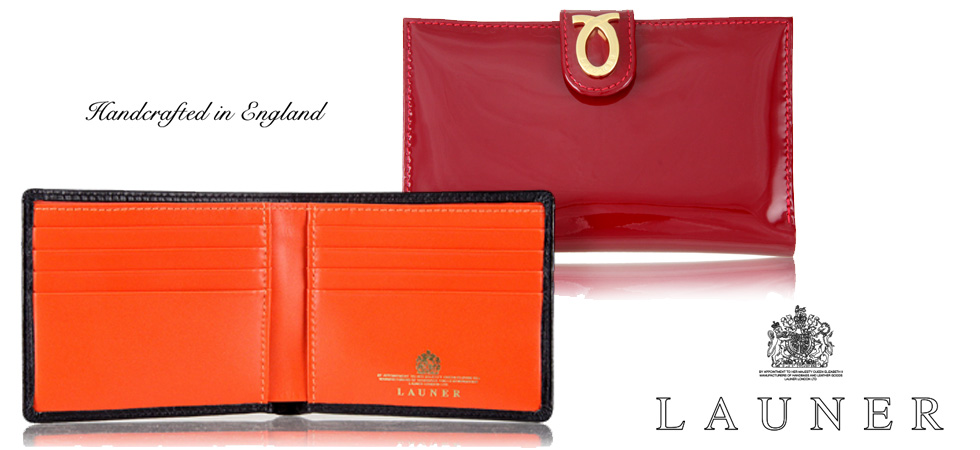 Launer Purses and Wallets