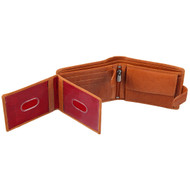leather-wallet-with-two windows-prime-hide-5002-tan-open3
