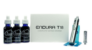 Innokin Endura T18 w/ Juice Bundle Set