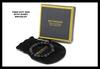 """Cane"" BOYBEADS 8mm or 10mm Black Onyx + Lava Bracelet for Guys NYC"
