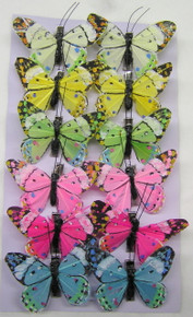 "3"" Butterfly Assortment"