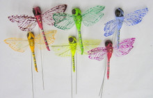 "2.25"" Dragonfly Assortment"