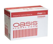 Standard Oasis Maxlife Floral Foam