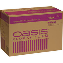 Instant Oasis Maxlife Floral Foam