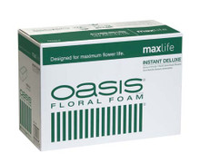 Instant Deluxe Oasis Maxlife Floral Foam