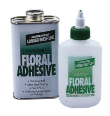 Oasis Floral Adhesive (8 oz)