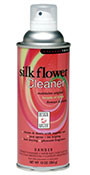 Silk Flower Cleaner