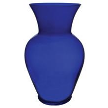 """10 5/8"""" Classic Urn-Cobalt"""