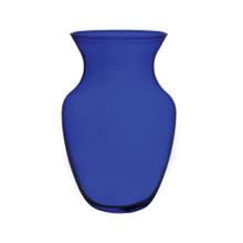 """8"""" Rose Vase-Cobalt"""