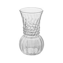 """6 1/2"""" Swirl Vase"""