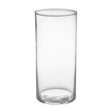 "3 1/2"" x 7 3/4"" Cylinder Vase"