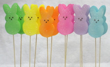 Bunny Pick (12-pack)