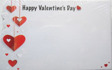 """Happy Valentine's Day"" cards"