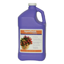Aquafinish Clear-1 gallon