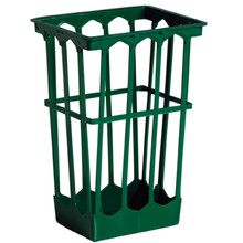 Easel Cage - Green