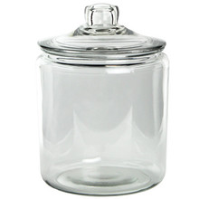 1 Gallon Cylinder Terrarium with Lid