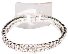 Glorious Flower Bracelet-Dazzle