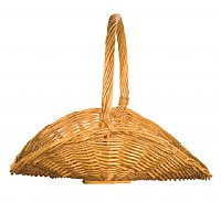 "1730-21"" fireside basket  $26.40"