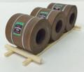 Duha #11219C 'Bethlehem Steel' Rolled Steel Coils w/Cradle (HO)
