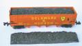 'EasyFit' #5910 Bachmann Silver Ser. Quad Hopper Loads