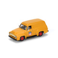 Athearn #26493 Ford 1955 F-100 Panel Truck - UP