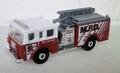 Matchbox #79 Pierce Dash Fire Engine