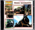 Sounds from The Steam Locomotive CD