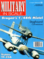 Military in Scale Magazine September 1993 Issue 10