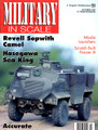 Military in Scale Magazine October 1993 Issue 11