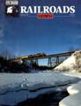 CTC Board Railroads Illustrated February 1992 Issue181