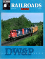 CTC Board Railroads Illustrated December 1992 Issue 186